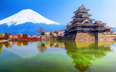 Circuit en liberté : Tokyo, les Alpes Japonaises et Kyoto
