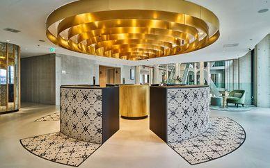Hôtel QO Amsterdam 4*