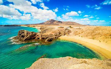 Riu Paraiso Lanzarote Resort 4*