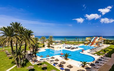 Skanes Family Resort 4*