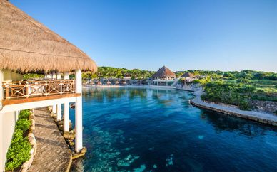 Hôtel Occidental at Xcaret Destination 5*