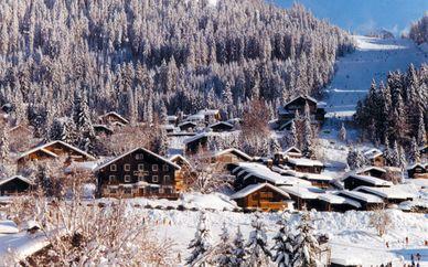 Village de vacances Les Flocons Verts