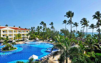 Hôtel Luxury Bahia Principe Esmeralda 5*