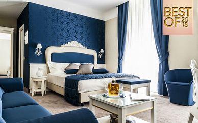 Dei Borgia Hotel 4*