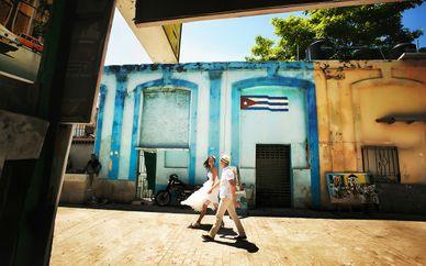 Casas Particulares Supérieure et Ocean El Patriarca 5*
