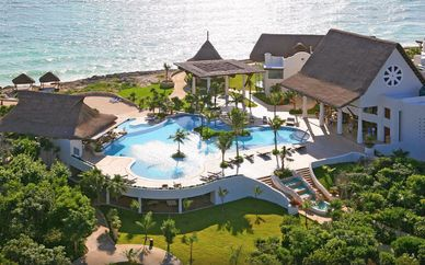 Hôtel Kore Tulum Retreat & Spa Resort 5* - Adult Only