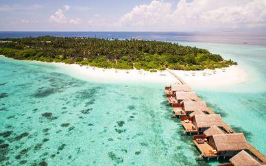 Hôtel Furaveri Island Resort & Spa 5*