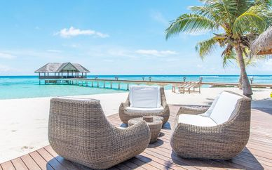 Hôtel Palm Beach Island Resort & Spa 4*