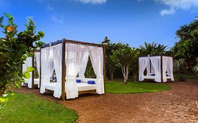 Hôtel Ô Club Occidental Lanzarote Mar 4*