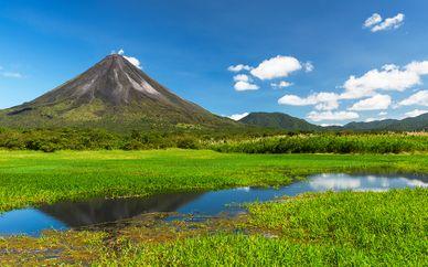 Autotour Costa Rica et extension balnéaire 5*