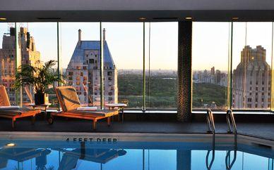 Hôtel Parker New York 5*