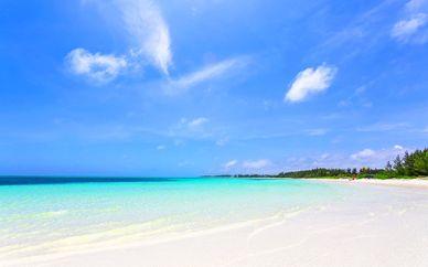 Warwick Paradise Island Bahamas 4*