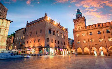 Best Western City Hôtel Bologna 4*