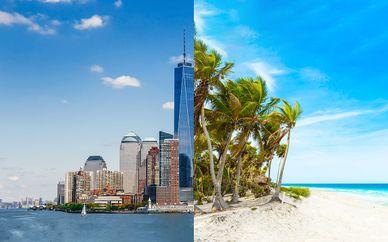 Combiné 4* et 5* New York et Playa Del Carmen