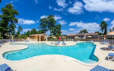 Résidence Le Domaine du Golf d'Albret Golf & Resort