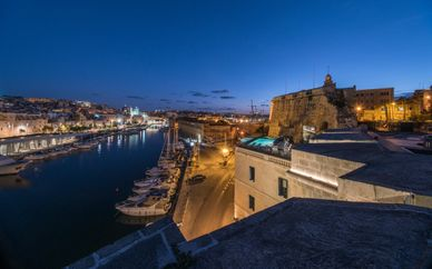 Boutique-hôtel Cugo Gran Macina Grand Harbour 5*