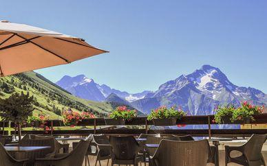 Mercure les Deux Alpes 1800 4*