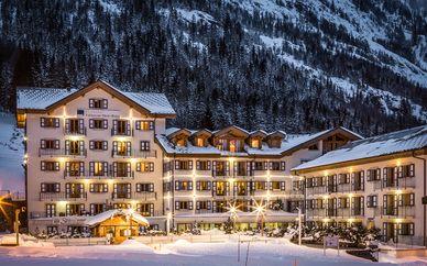 Résidence hôtelière & Spa Vallorcine Mont-Blanc 5*