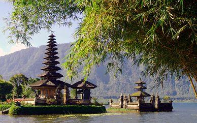 Circuit Singapour, Java, Bali en 12 jours/9 nuits