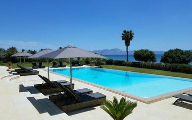 Hôtel ThermeSea Luxury Lodge 4*