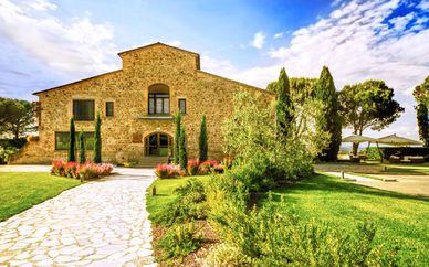 Hôtel La Tabaccaia 4* - Resort Castelfalfi