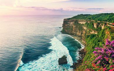 Combiné 5* à Bali et extension possible sur l'île de Komodo