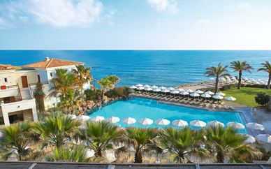 Hôtel Grecotel Club Marine Palace 4*