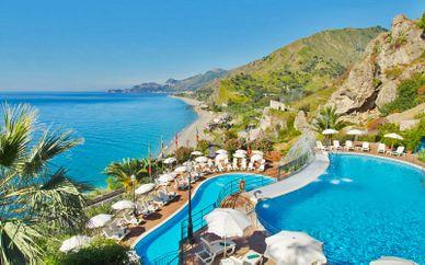 Baia Taormina Grand Palace Hotel and Spa 4*