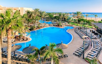 Hôtel Barcelo Fuerteventura Thalasso & Spa 4*