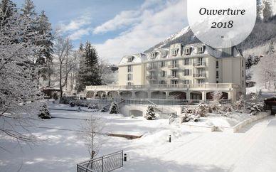 La Folie Douce Hotel 4*