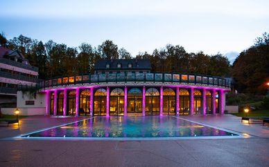 Hôtel & Spa Les Violettes 4*