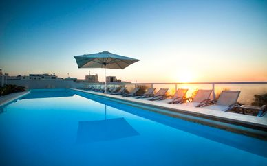 The George Boutique Hotel 4*