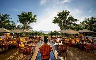 Hôtel Intercontinental Pattaya Resort 5*
