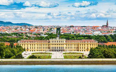 Arthotel ANA Gala 4* et concert au château de Schönbrunn
