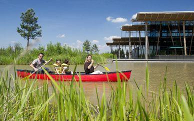 Center Parcs Domaine des Trois Forêts - Cottage Premium