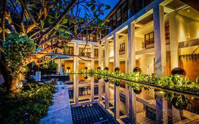 Manathai Surin Phuket 4* et pré-extension possible à Bangkok