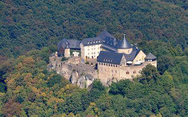 Hôtel Schloss Waldeck 4*