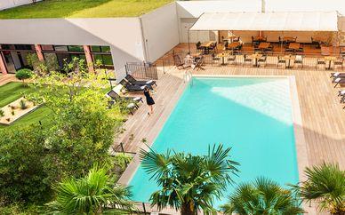 Hôtel Le Galice 4*