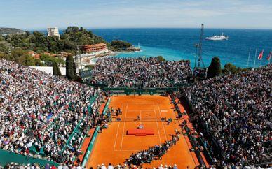 Monte-Carlo Rolex Masters et Hôtel Le Méridien Beach Plaza 4*