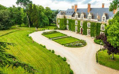 Château de l'Epinay 4*