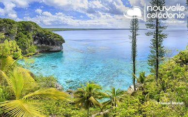 Autotour en Nouvelle-Calédonie et extension possible au Japon