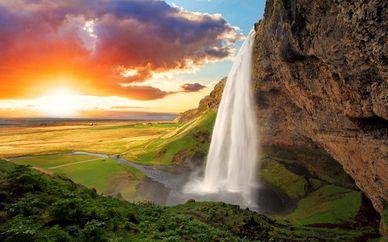 Tour dell'Islanda in libertà
