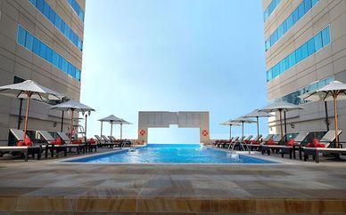 Hotel Media Rotana 5*