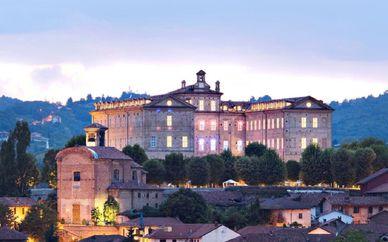 Castello di Montaldo 4*
