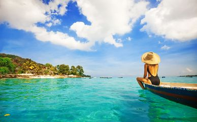 Desa Visesa 5* & Sofitel Beach Resort 5* + Sudamala Resort 4*