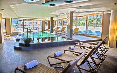 Blu Hotel Natura & SPA 4*