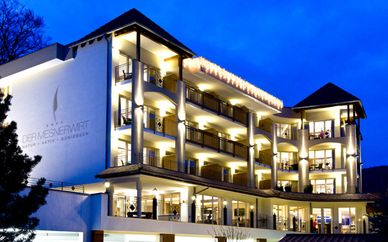 Hotel Mesnerwirt 4*