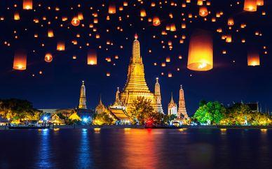 GLOW Pratunam Bangkok 4* + GLOW Ao Nang Krabi 4*