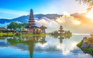 Le meraviglie dell'Indonesia con possibile soggiorno a Singapore