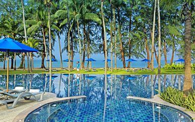Manathai Khao Lak 4* + Koh Yao Yai Village 4* + Samui Buri Resort 4*